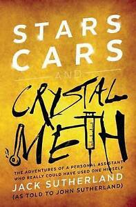 Stars Cars amp Crystal Meth  BOOK NEW - London, United Kingdom - We accept returns if all products are in their original condition and unopened, please return your item within 14 days from the day you received it. Most purchases from business sellers are protected by the Consumer Contract Regul - London, United Kingdom