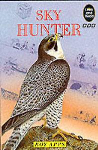 Sky Hunter-ExLibrary