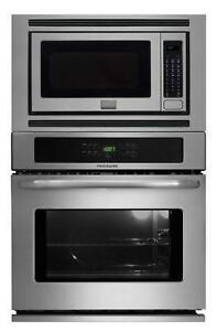 27 Oven Microwave Combo