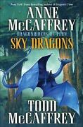 Anne McCaffrey Dragon