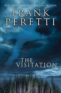Frank Peretti - The Visitation NEW Christian fiction novel