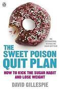 Sweet Poison David Gillespie