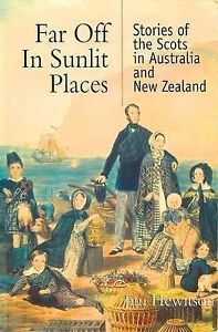 Far Off In Sunlit Places, Hewitson, Jim, Good, Paperback