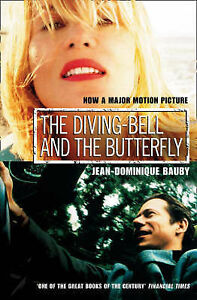 The Diving-bell and the Butterfly - Jean-Dominique Bauby - Very Good - 000713984
