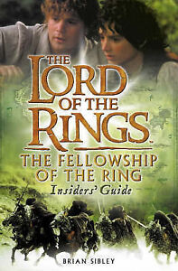 The-Lord-of-the-Rings-The-Fellowship-of-the-Ring-Insiders-Guide-Brian-Sibley