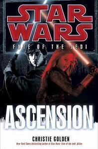 Ascension: Star Wars Legends Fate of the Jedi Star Wars: Fate of the Jedi - L