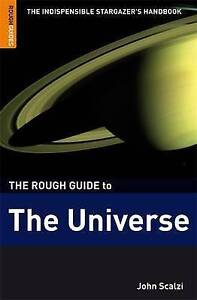 Very Good, Rough Guide to the Universe (Rough Guide Specials), Scalzi, John, Boo