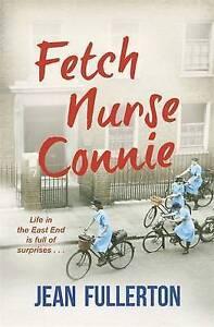 Fetch Nurse Connie-ExLibrary