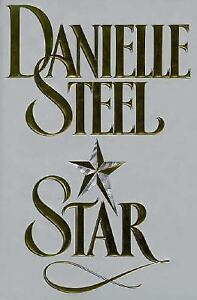 Star by Danielle Steel (1989, Hardcover)