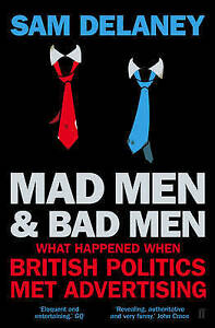 Mad Men & Bad Men