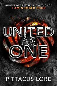United As One  BOOK NEW