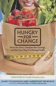 Hungry for Change, James Colquhoun