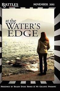 At the Water's Edge Partridge, Ann -Paperback