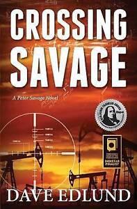 Crossing Savage
