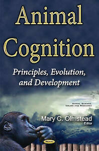 Animal Cognition, Mary C. Olmstead
