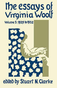 Woolf as a cartoon | Virginia Woolf and Bloomsbury