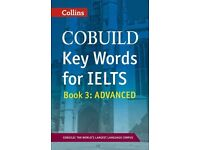 Key words for IELTS Advanced Collins
