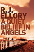 R J Ellory
