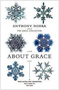 About Grace Doerr, Anthony -Paperback