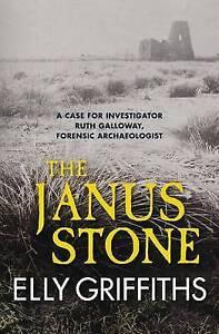Janus Stone-ExLibrary