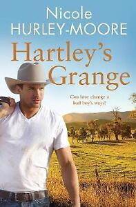 NEW..Hartley's Grange by Nicole Hurley-Moore (Paperback, 2016)    L1828
