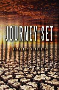 Journey Set by Kirkikis, Nicholas -Paperback