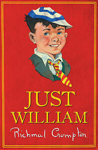 Just-William-gift-edition-Crompton-Richmal-New-Book