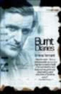 Burnt Diaries, Good Condition Book, Tennant, Emma, ISBN 9781841950181
