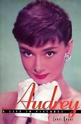Audrey Hepburn Book