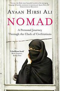 Nomad, Ayaan Hirsi Ali