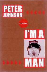 I'm a Man by Peter Johnson (Paperback, 2003)