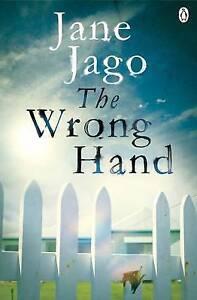 The Wrong Hand, Jago, Jane, New Book