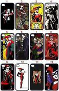 iPhone 4 Case Joker