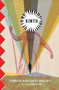 Kintu by Jennifer Nansubuga Makumbi (Paperback, 2017)