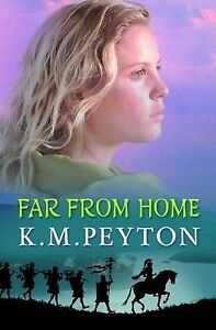 Far-from-Home-by-K-M-Peyton-Paperback-2009