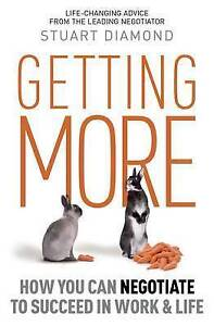 Getting More-ExLibrary