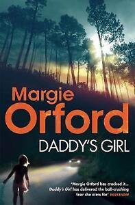 """""""VERY GOOD"""" Orford, Margie, Daddy'S Girl, Book"""