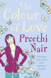 The Colour of Love by Preethi Nair (Paperback, 2005)