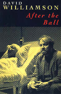 After the Ball (PLAYS) - New Book Williamson, David