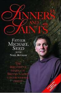 New-Sinners-and-Saints-Father-Michael-Seed-Book