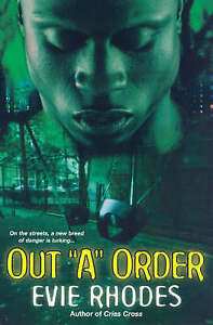 Out A Order by Evie Rhodes