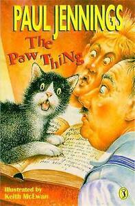 The Paw Thing by Paul Jennings (Paperback, 1996)