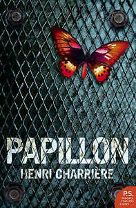 Papillon Papillon by Henri Charriere Paperback 2005 - Leigh-on-Sea, United Kingdom - Papillon Papillon by Henri Charriere Paperback 2005 - Leigh-on-Sea, United Kingdom