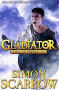 Simon Scarrow Gladiator