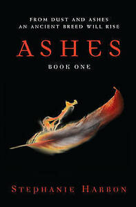 Stephanie Harbon, Ashes: Pt. 1, Very Good Book