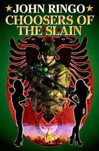 Choosers of the Slain (Ghost, Book 3)-ExLibrary