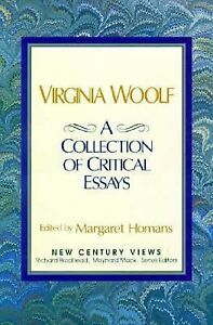 Collection critical essay virginia woolf
