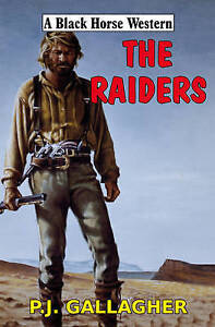 NEW The Raiders by Greg Mitchell
