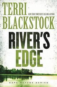 River's Edge Blackstock, Terri -Paperback
