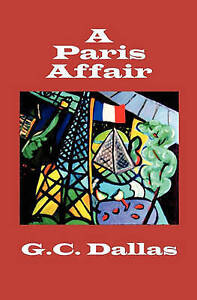 A Paris Affair -Paperback